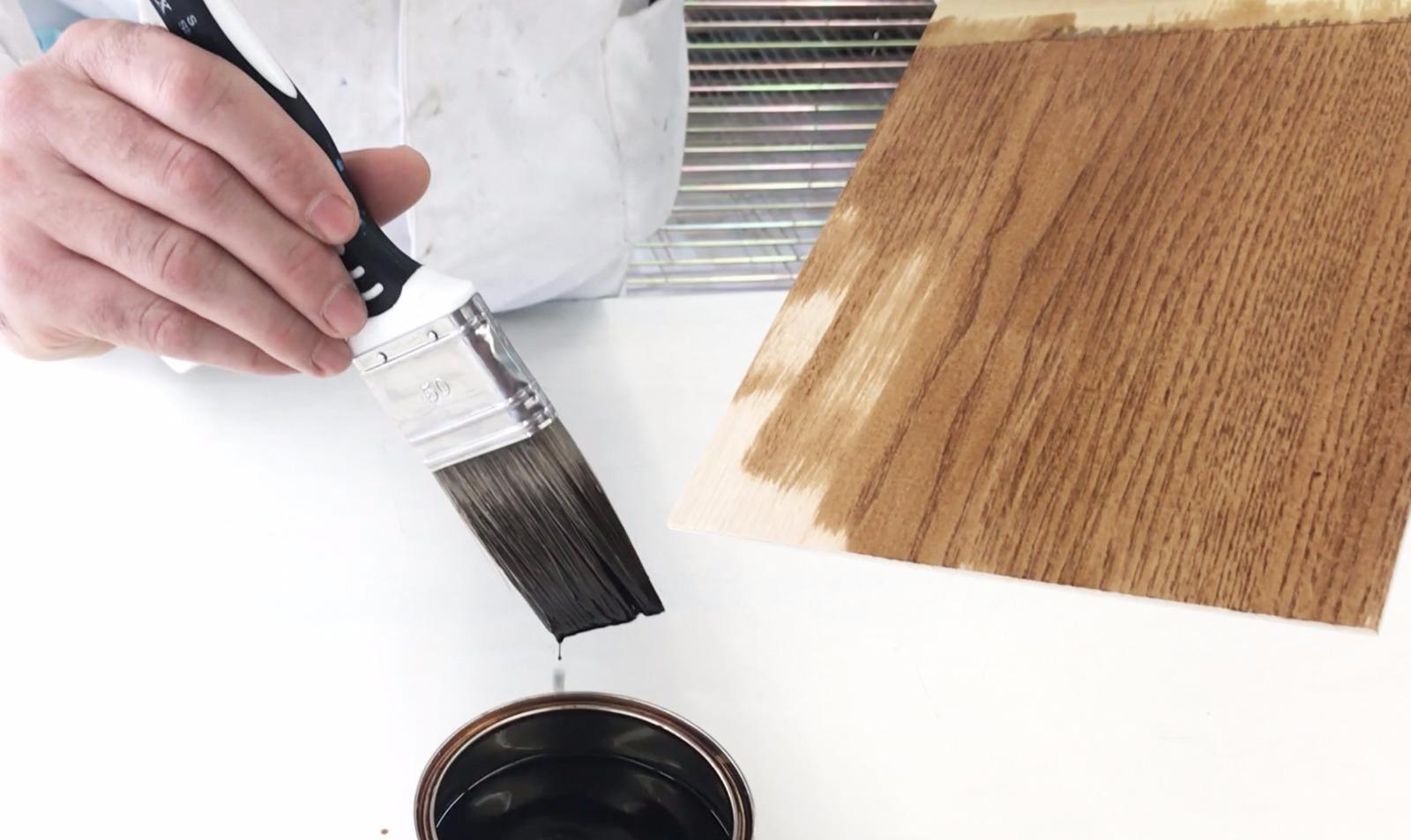 Come Scartavetrare Il Legno flatting o impregnante: quale scegliere per il legno esterno