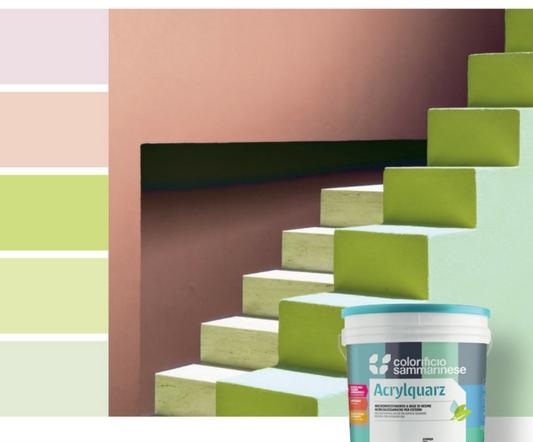 colore esterni colorificio sammarinese