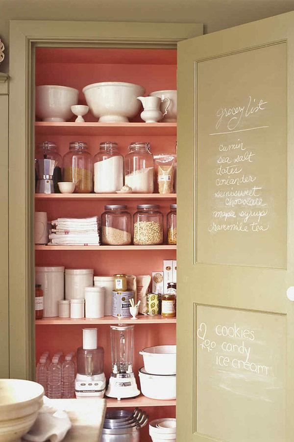 Pittura Lavagna Style per tutti gli interni. La pittura ...