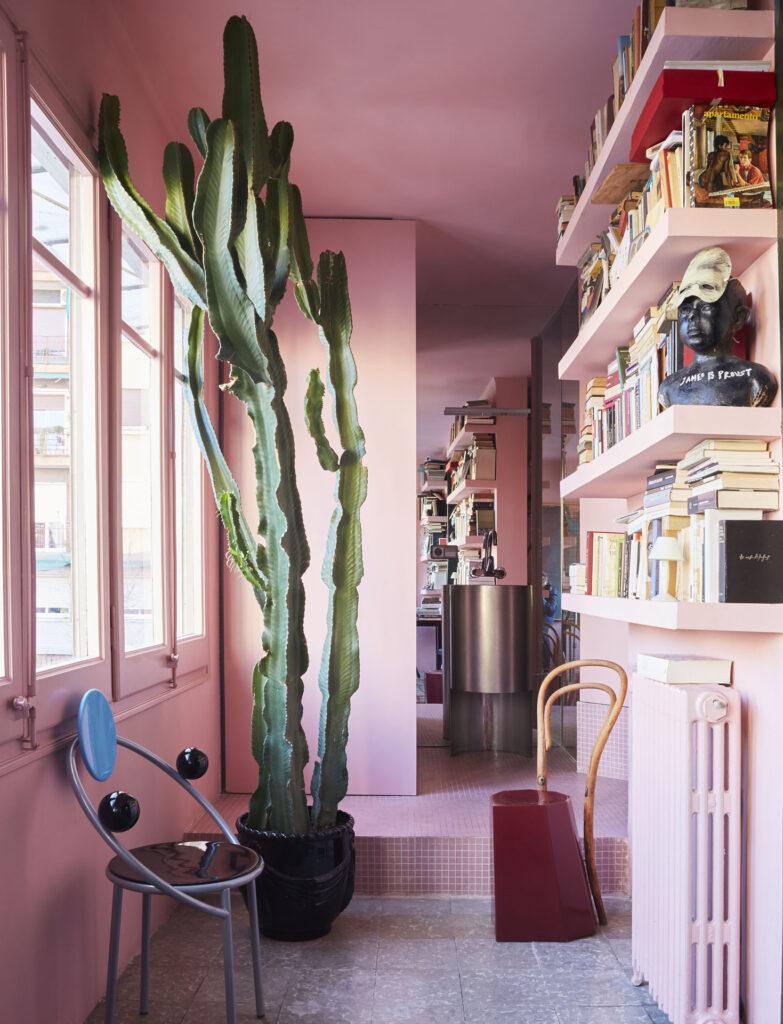 Casa-Horta interior-designer-Guillermo-Santoma