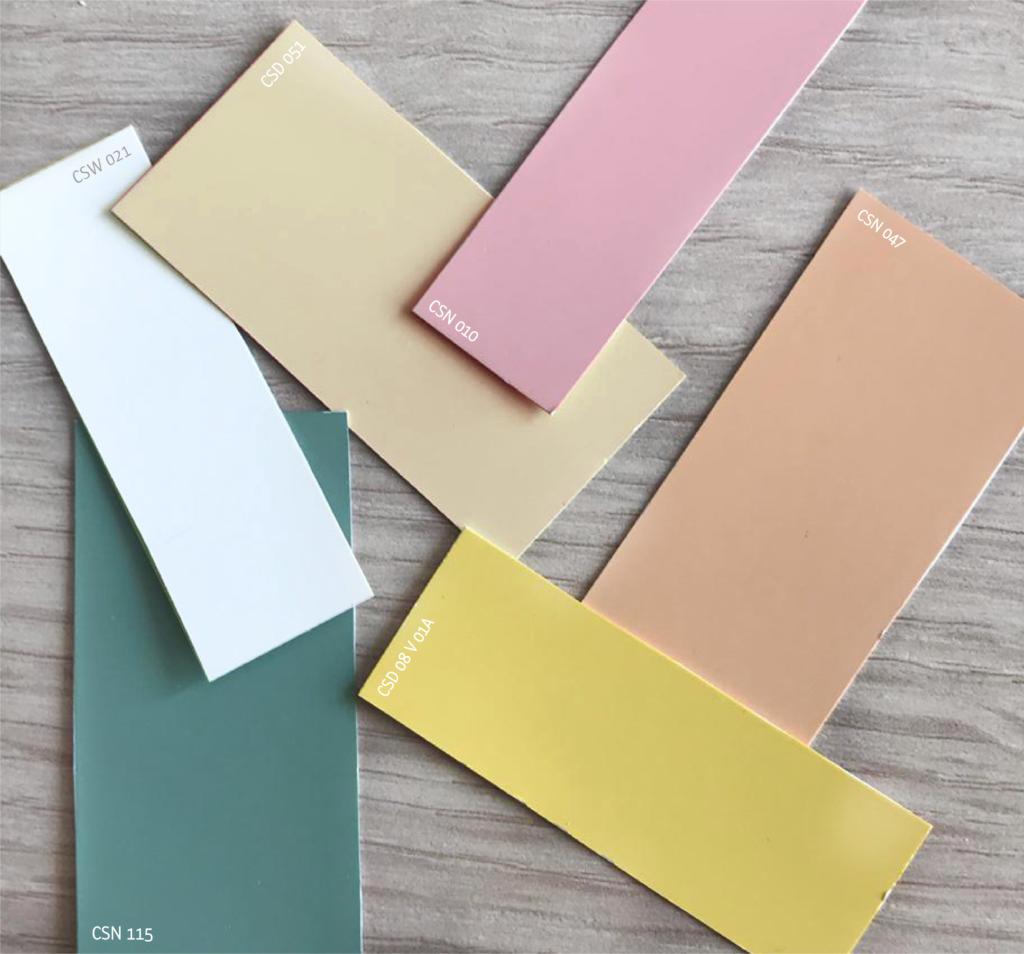 Colori Per Pittura Esterna Casa casa a colori per l'estate 2019 - colorificio sammarinese